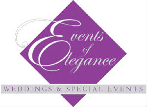 Events of Elegance (tm) logo